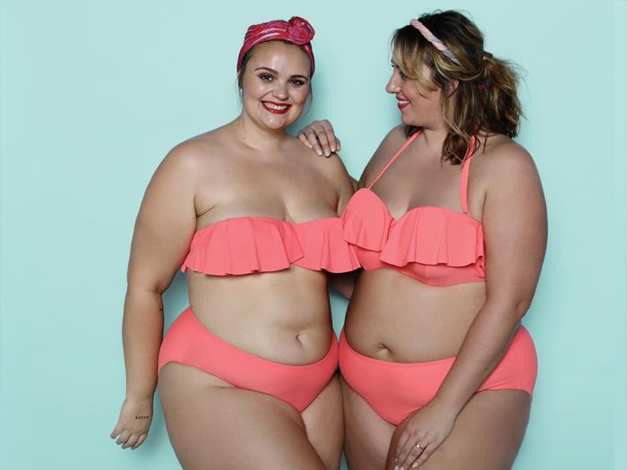 geschickte Herstellung Wie findet man online Shop Wohlfühlen im Wasser - von Badekleid bis zum Tankini - Ulla ...